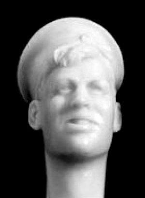Cabezas marineros británicos, posterior   (Vista 3)
