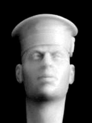 Cabezas marineros británicos, posterior   (Vista 5)