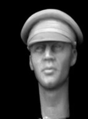 Cabezas británicos con gorra  (Vista 2)