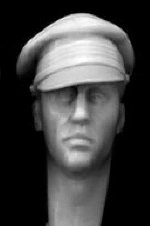 Cabezas británicos con gorra  (Vista 3)