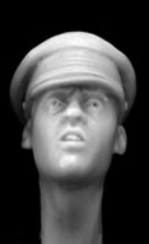 Cabezas británicos con gorra  (Vista 4)