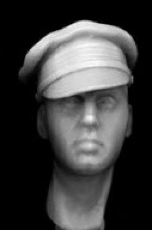 Cabezas británicos con gorra  (Vista 5)