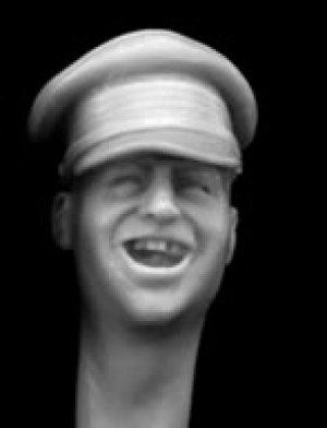 Cabezas británicos con gorra  (Vista 6)