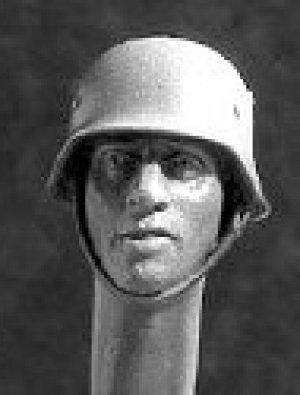 Cabezas con casco  (Vista 3)