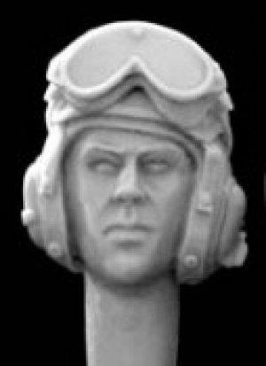 Cabezas con casco modernas  (Vista 2)