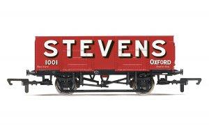 21T Mineral Wagon, Stevens - Era 3  (Vista 1)