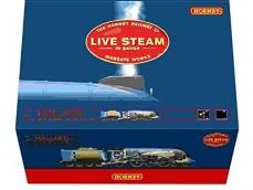 Locomotora LNER A4 Mallard - Ref.: HORN-1041