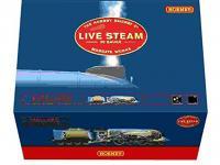 Locomotora LNER A4 Mallard (Vista 6)
