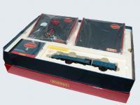 Locomotora LNER A4 Mallard (Vista 9)