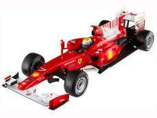Ferrari F10 Fernando Alonso - Ref.: HOTW-T6287