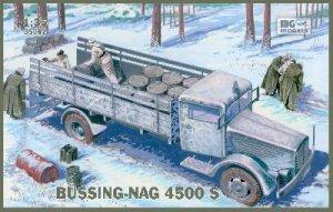 Bussing Nag 4500S  (Vista 1)