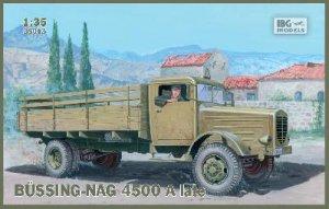 Bussing Nag 4500A  (Vista 1)