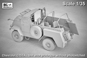 Chevrolet C15TA  (Vista 2)