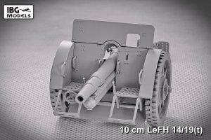 10cm LeFH 14/19 (t)  (Vista 5)