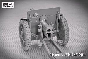 10cm LeFH 14/19 (t)  (Vista 6)