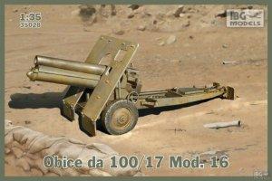 Obice da 100/17 Mod. 16  (Vista 1)