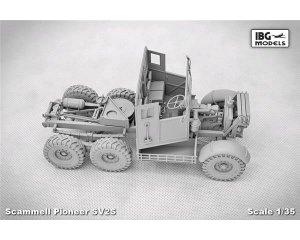 Scammell Pioneer SV2S Heavy Breakdown Tr  (Vista 4)