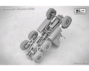 Scammell Pioneer SV2S Heavy Breakdown Tr  (Vista 6)