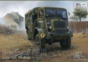 Bedford QLR  (Vista 1)