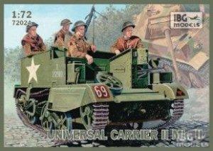 Universal Carrier II Mk.II  (Vista 1)