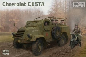 Chevrolet C15TA  (Vista 1)