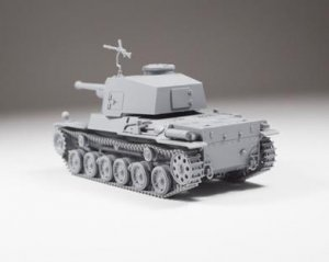 Type 3 Chi-Nu Japanese Medium Tank  (Vista 4)
