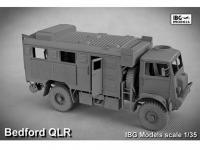 Bedford QLR Wireless (Vista 7)