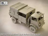 Bedford QLB - Bofors Gun Tractor (Vista 7)