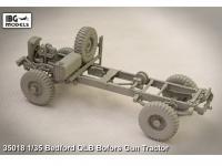 Bedford QLB - Bofors Gun Tractor (Vista 8)