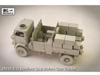 Bedford QLB - Bofors Gun Tractor (Vista 9)