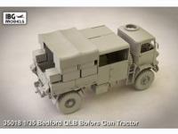 Bedford QLB - Bofors Gun Tractor (Vista 10)