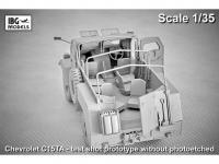 Chevrolet C15TA (Vista 8)
