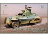 Marmon-Herrington Mk. II (Vista 2)