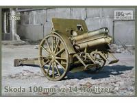 Skoda 100mm vz 14 Howitzer (Vista 6)