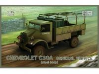 Chevrolet C30A General service (Vista 2)
