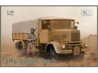 3Ro Italian Truck Cargo version (Vista 10)