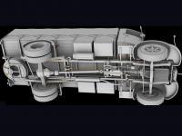 3Ro Italian Truck Cargo version (Vista 14)