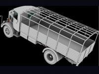 3Ro Italian Truck Cargo version (Vista 16)