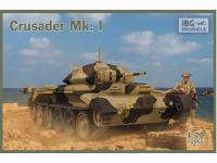 Crusader Mk. I (Vista 2)