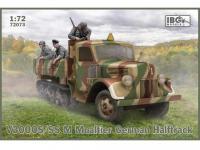 V3000S/SSM Maultier Cargo (Vista 2)