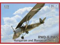 RWD-8  - 1941 (Vista 2)