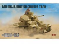 A10 Mk.Ia British Cruiser Tank (Vista 2)