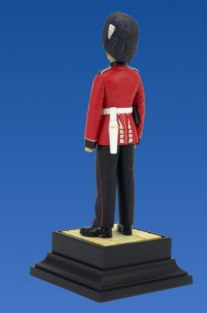 British Grenadier Queen's Guards  (Vista 4)