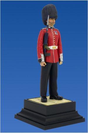 British Grenadier Queen's Guards  (Vista 5)