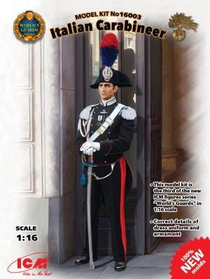 Italian Carabinier  (Vista 1)