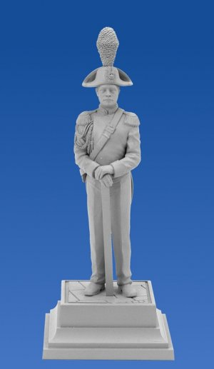 Italian Carabinier  (Vista 2)