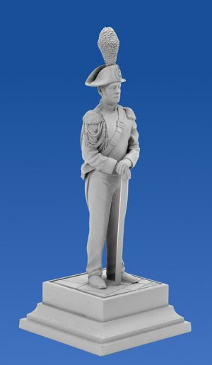 Italian Carabinier  (Vista 4)