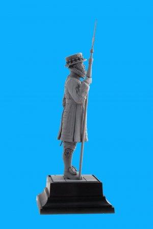 Yeoman Warder Beefeater  (Vista 6)