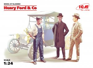 Henry Ford & Co  (Vista 1)
