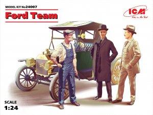 Ford Team  (Vista 1)